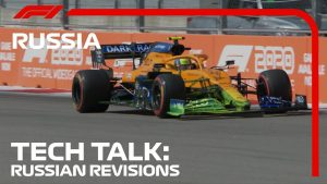 What Upgrades Have The Teams Brought to Sochi? | Tech Talk | 2020 Russian Grand Prix