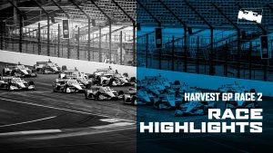 INDYCAR Harvest GP Race 2 Highlights