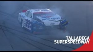 Extended Xfinity Series Highlights from Talladega Superspeedway | NASCAR