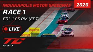 RACE 1 - TCR / TC / TCA - INDY 2020