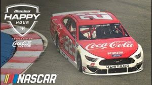LIVE: ROVAL Happy Hour refreshed by Coca-Cola | iRacing | NASCAR Cup Series