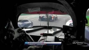 2020 4 Hours of Monza - Onboard #22 United Autosports (Oreca 07 - Gibson)