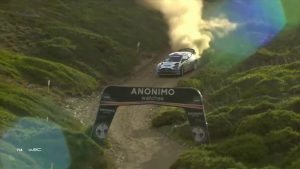 WRC - Rally Italia Sardegna / M-Sport Ford WRT 2020: Sunday Highlights