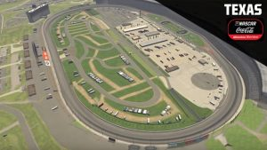 LIVE iRacing: eNASCAR Coca-Cola Series playoffs at Texas Motor Speedway