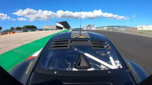 2020 4 Hours of Portimão - Onboard #77 Proton Competition (Porsche 911 RSR)