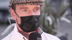 Michael Fassbender: ELMS and Le Mans ambitions