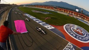 2013 MAVTV 500 IndyCar World Championships at Auto Club Speedway
