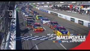Xfinity Series returns to Martinsville Speedway | NASCAR