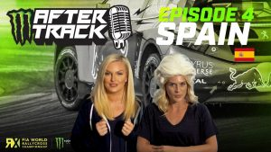 RX Aftertrack | Episode 4 | FIA World Rallycross
