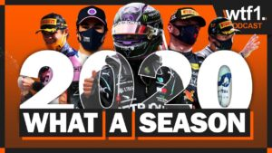 2020 F1 Season Review