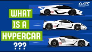 What is a Hypercar?
