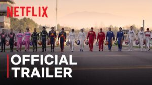 Formula 1: Drive to Survive Season 3 | F1 Netflix | Official Trailer