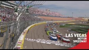 NASCAR Xfinity Series Extended Highlights | Las Vegas Motor Speedway