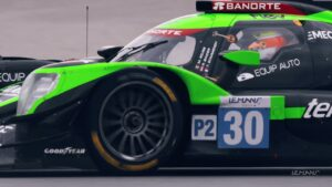 2021 ELMS Test - Back on track at Barcelona!