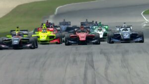 FAST FORWARD: Indy Lights at Barber Motorsports Park