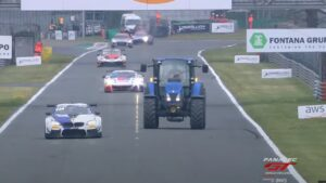 Is this the fastest TRACTOR in GT racing?! | 2021 Monza | Fanatec GT World Challenge Europe