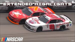 NASCAR Overtime finish, Darlington stripes and an Allgaier win for NASCAR Xfinity Series | NASCAR