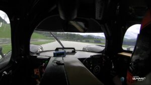2021 4 Hours of Red Bull Ring - Onboard #4 DKR Engineering (Duqueine D08 M30 - Nissan)