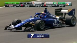2021 Fast Forward // Indy Lights Indianapolis Grand Prix Circuit