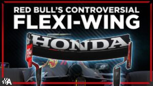 What Are Flexi-Wings & Why Are They So Controversial In Formula 1?