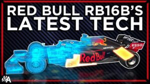 The Tech Red Bull Hopes Will Beat Mercedes In Formula 1