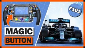 Why A 'Magic' Button Caused Hamilton To Have No Brakes