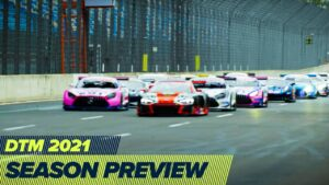 """""""New brands, new faces, from class 1 to GT3"""" 
