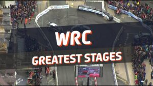 The 20 greatest WRC stages! FIA World Rally Championship