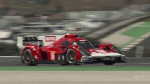 8 Hours of Portimao: Best moments in 60 seconds.