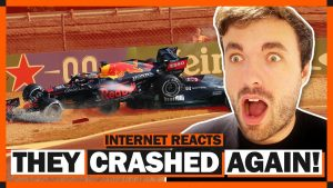 The Internet's Best Reactions To The 2021 Italian Grand Prix