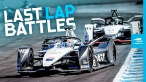 BEST Last Laps Of The Year! | ABB Formula E