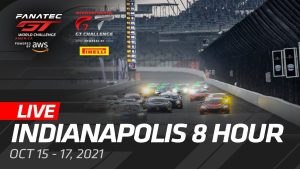RACE | INDY 8 HOUR  | IGTC AND GT WORLD CHALLENGE AMERICA - INDIANAPOLIS 2021